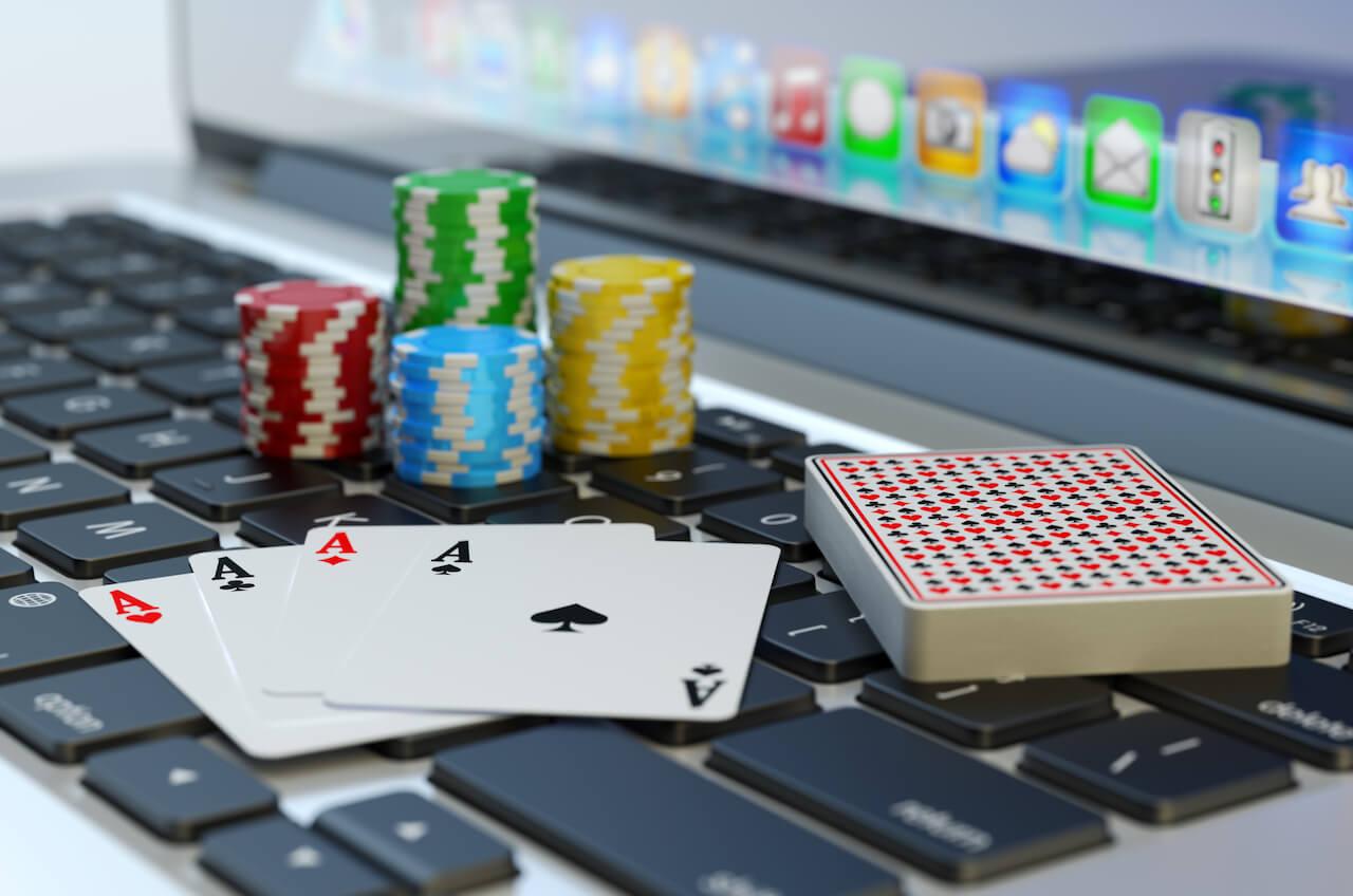 Mau Gabung Situs Poker Terpercaya? Ini Syarat-Syaratnya!