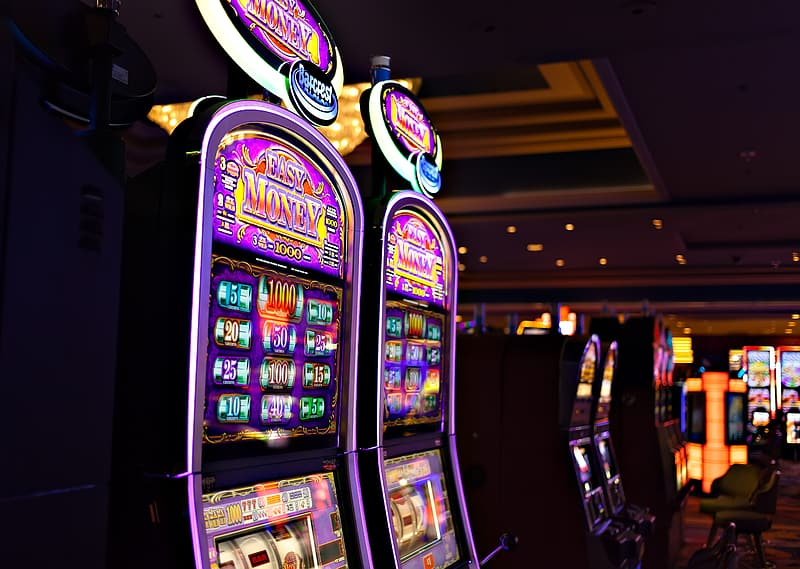 Variasi dalam mesin slot online merasakan perasaan bermain