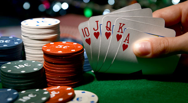 Kesenangan diperoleh dalam permainan judi pulsa online