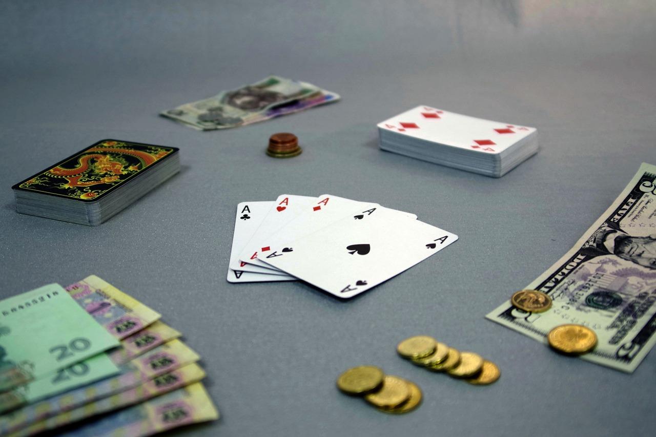Keunggulan Bergabung Pada Poker Deposit 5 Ribu Untuk Bettor