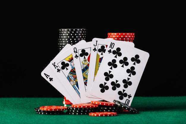 Situs Poker Paling Bagus
